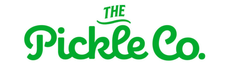 The Pickle Co Logo